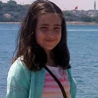 Ahsen Sena Hakkıoğlu